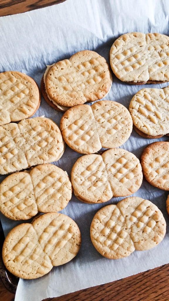 Freeze Cookies
