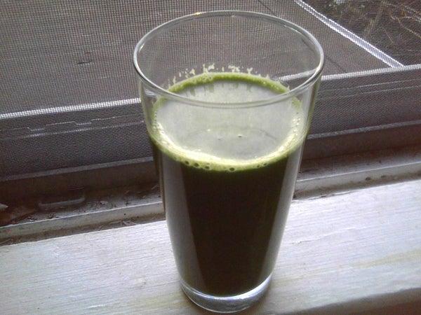 Slime Juice
