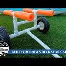 Diy Kayak Cart - That Adventure Life