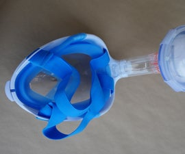 Skorkel PPE Mask Hack for Caregivers   Coronavirus   Covid19