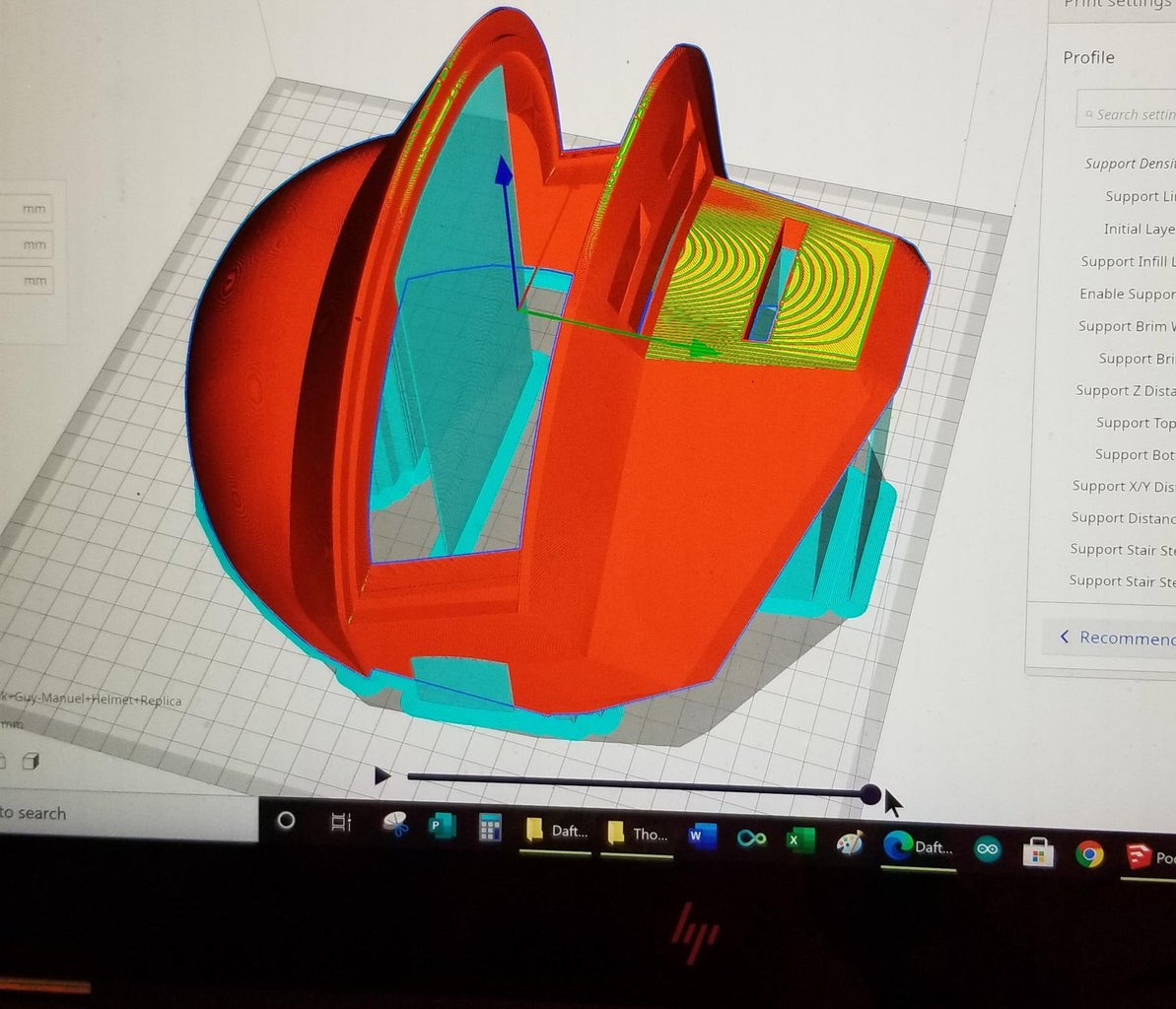 CAD to 3D Print