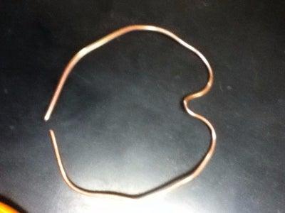 3. Metal Bender