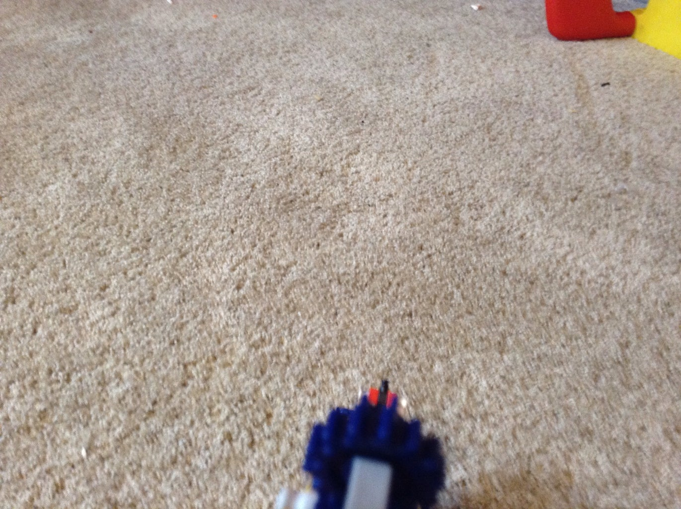 Blue Mullets Knex Sig 552 (2012) Review
