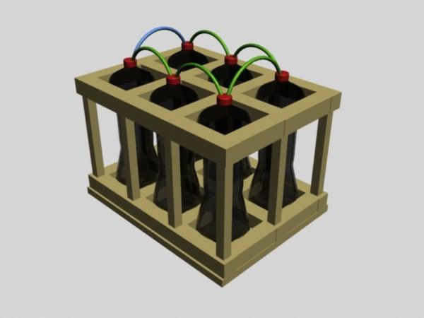 Water Battery