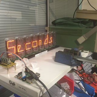 Raspberry Pi Twitterbot