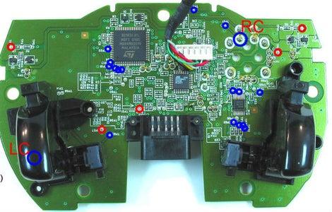 Prepare the Controller PCB