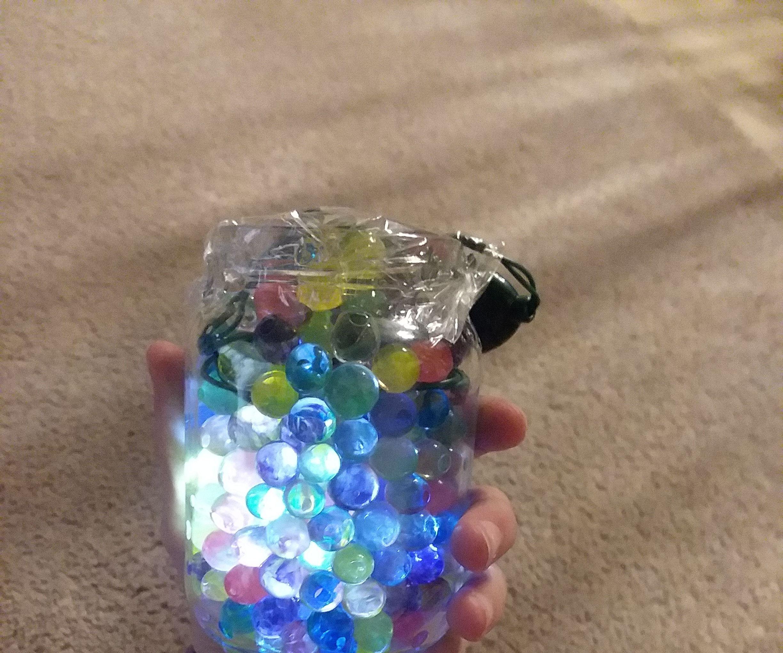Mini Night Light