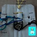 Differential Sensor Biasing