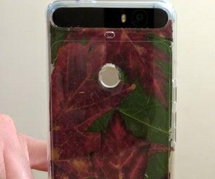 Fall Leaves Phone Case