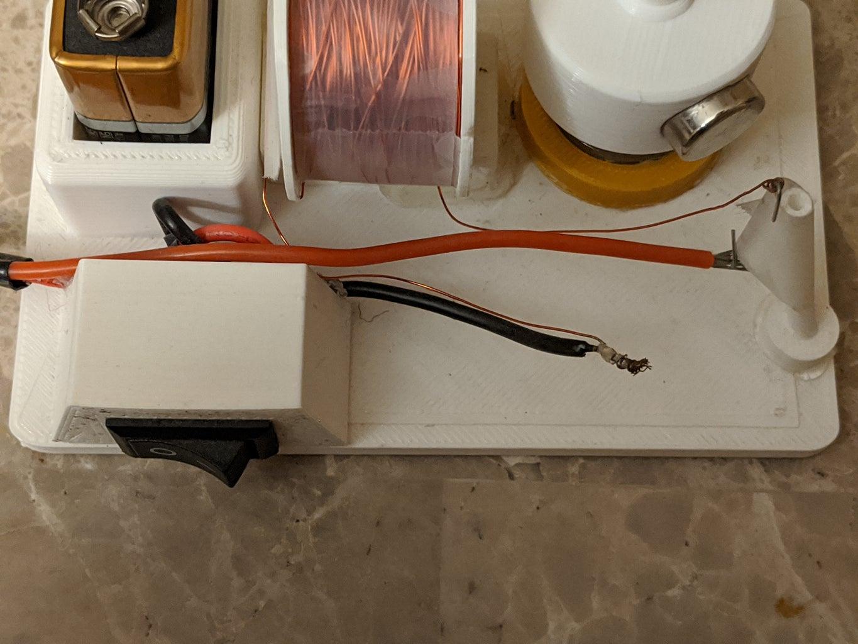 Wiring It Up!