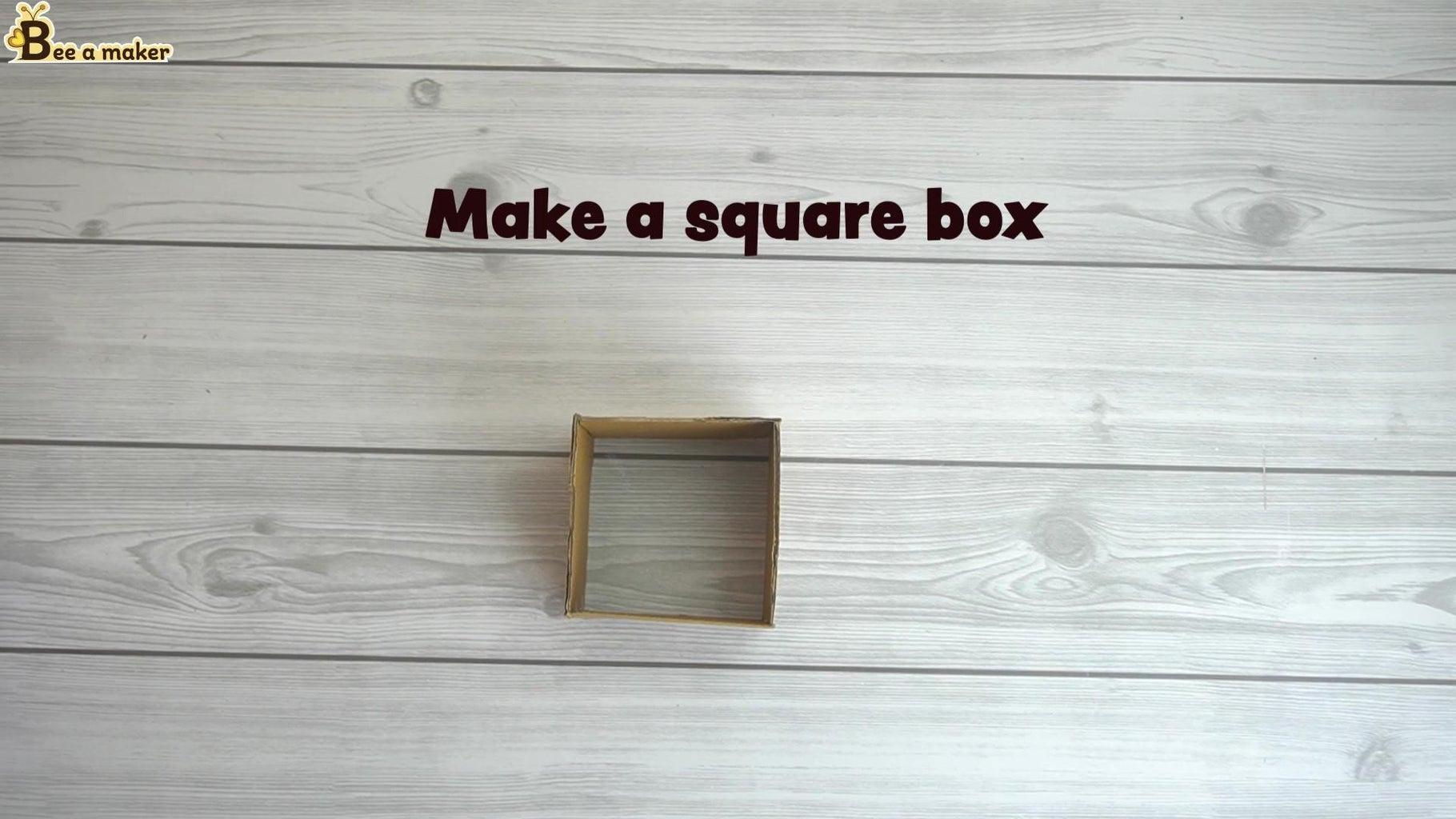 Make a Frame