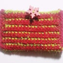 Christmas Gift Card Holder Crochet Pattern