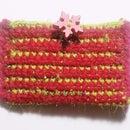 Christmas Gift Card Holder Crochet Pattern