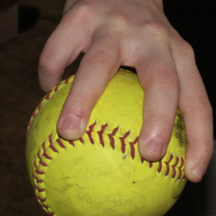 How to Throw and Catch a Softball