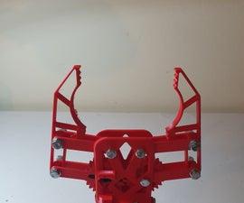 Robotic Prosthesis