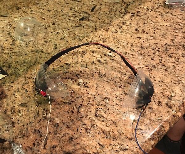 How to Make Headphones