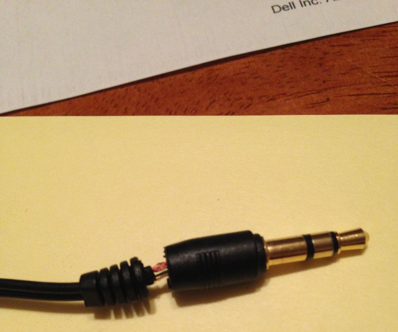 Repair Your Headphones