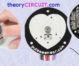 Pulse Sensor With Arduino