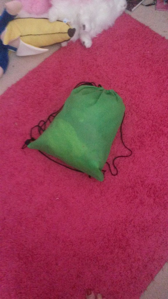 Survival And/or Safekeeping Bag