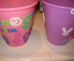 Organize by Bucket