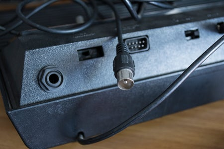 Atari Video Output