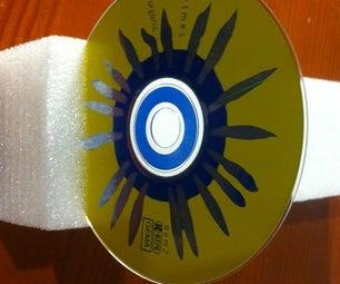 Fast Disc Holder