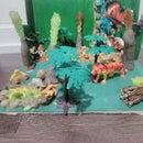 Rainforest Candy Ecosystem
