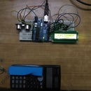 Distance Measurement Using Arduino