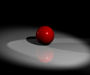 Surface Area of a Sphere