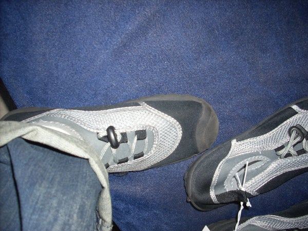 """Cheap(er) """"barefoot"""" Running Shoes in Under 30 Seconds"""
