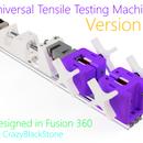 Universal Tensile Testing Machine VERSION TWO