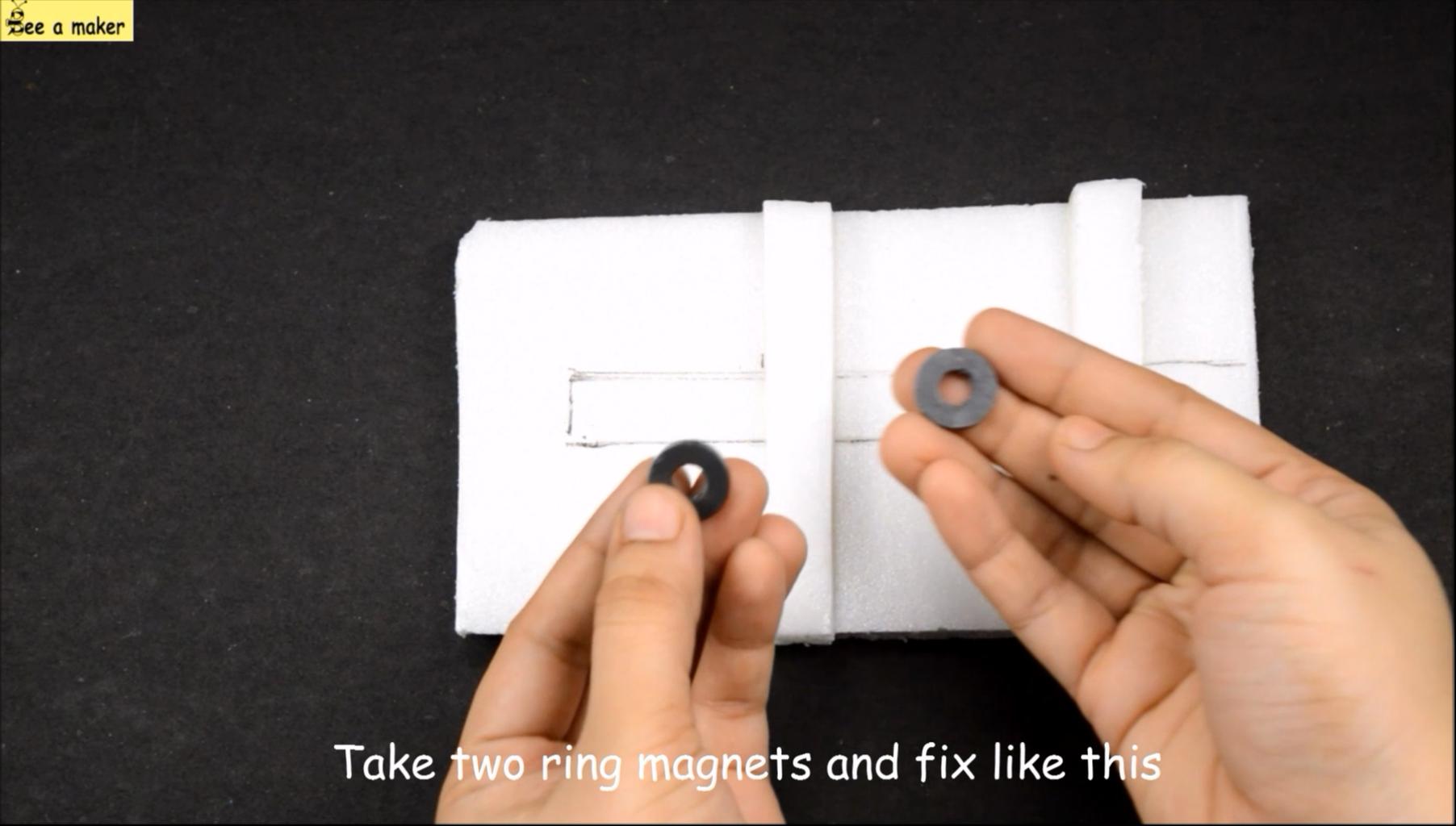 Fix Magnets