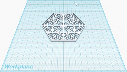 How to Import a .svg File Into Tinkercad
