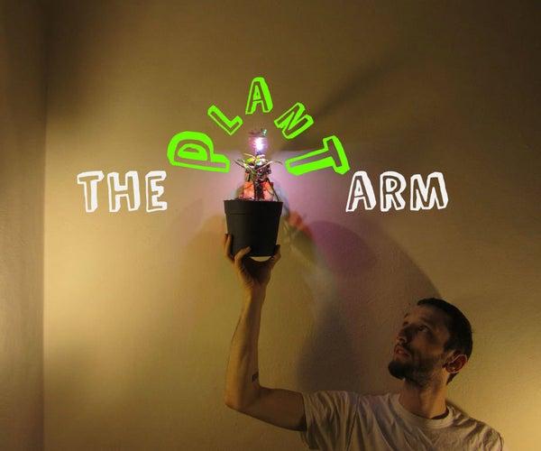 The Plant Arm