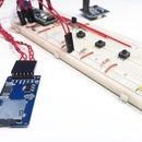 Temperature Sensor for Arduino Applied for COVID 19