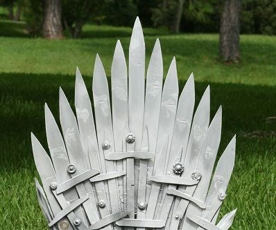 Easy-to-do Throne