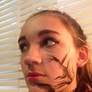 Broken Doll SFX Makeup Tutorial