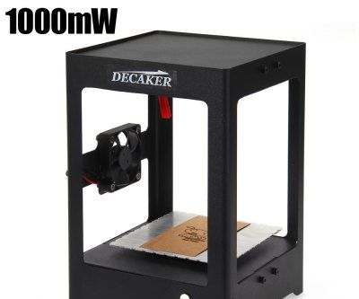 1000 mw Laser Engraver Below $100