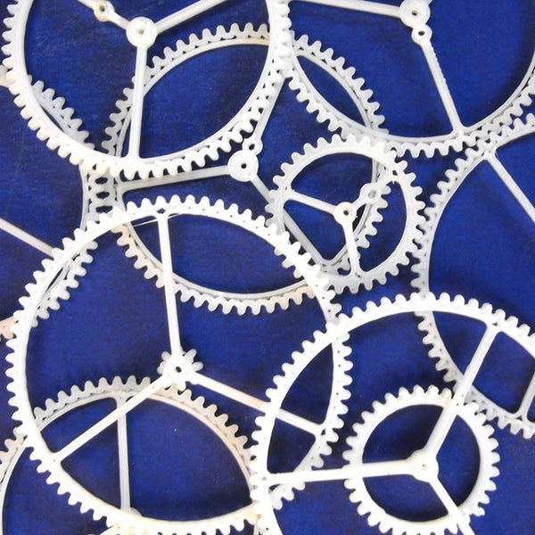 Gear Set for 3D Printing