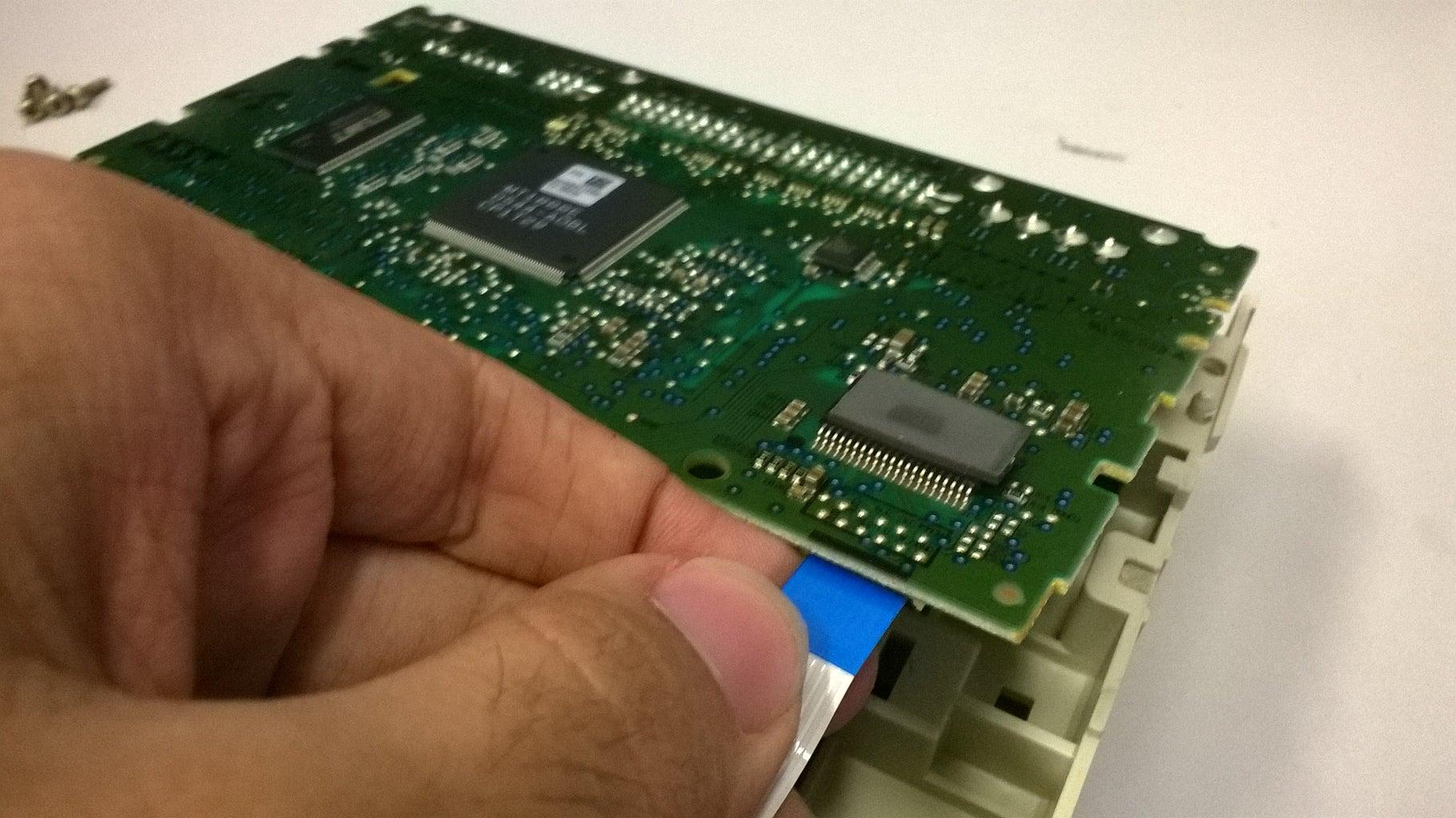 Retiring the Electronic Board