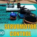How to control servo motor Arduino tutorial