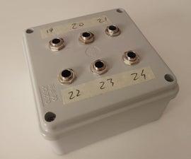 DAW2CV MIDI Interface