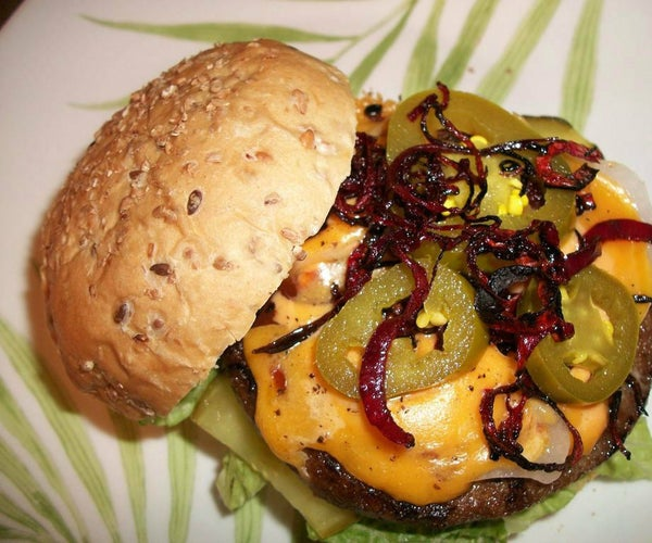 How to Cook Storebought Veggie Burgers So They Taste (Really Really) Good