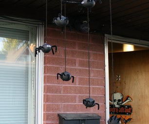 Decorate for Halloween!
