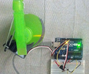 Heat Sensing Sprayer (vSTEM)