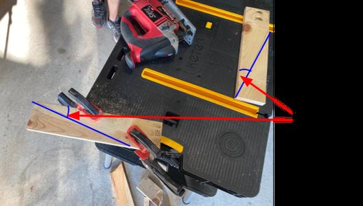Step 4: Preparing the Wood