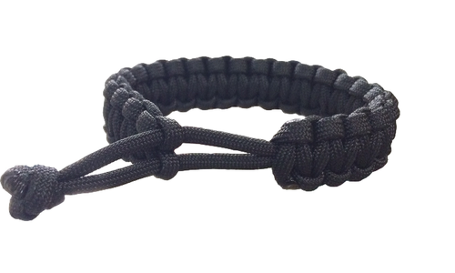 Mad Max Paracord Bracelet - 6