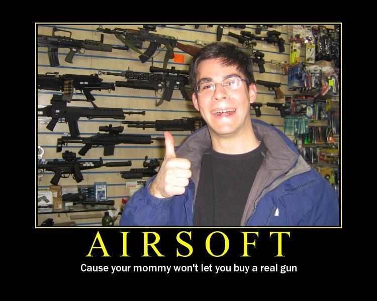 Dicks Airsoft