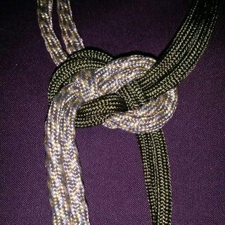 Josephine Knot