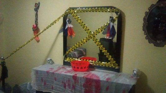 Asylum Slaughter Deadly House